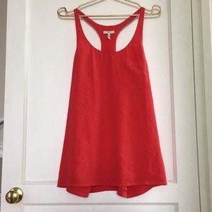 🌺Joie %100 silk blouse tank size medium